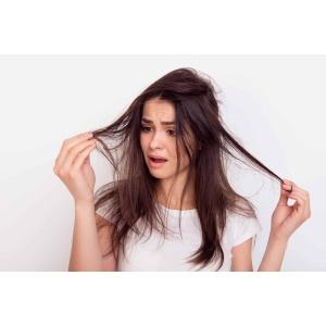מסכה לחיזוק שורשי השיער