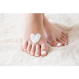קרם רגליים